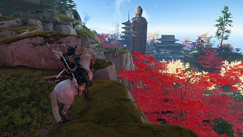 Click image for larger version.  Name:Ghost of Tsushima_20200722232436.jpg Views:81 Size:768.1 KB ID:12344