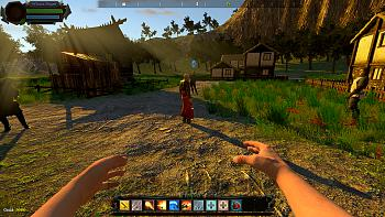 Click image for larger version.  Name:Peaceful Village.jpg Views:67 Size:36.1 KB ID:10106